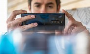 Sony Xperia 1 is on Amazon for $1,000, but it's likely  a publicity stunt