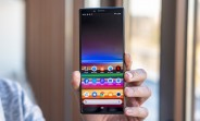 Sony Xperia 1 pre-orders are up, will cost £849 in UK