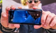 Shootout: Nokia 9 PureView gets us closer to the beauty of real bokeh