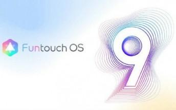 vivo reveals its Funtouch OS 9 update roadmap