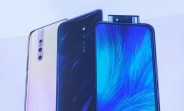 vivo S1 with a new elevating selfie camera to arrive alongside vivo X27