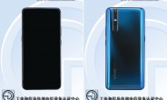 vivo X27 live images, promo posters surface ahead of launch