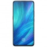 More vivo X27 press renders