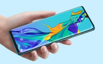 Weekly poll: can the Huawei P30 and P30 Pro win your affections?