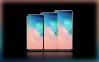 Weekly poll results: the Samsung Galaxy S10+ is the best-loved among its siblings