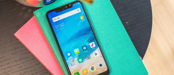 Ten Xiaomi smartphones in line for Android Pie - GSMArena