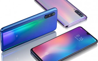 Xiaomi Mi 9X specs leaked, supposedly coming in April
