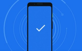 You can use your Android phone as a security key