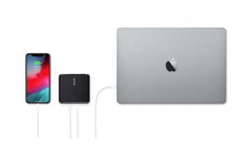 Anker PowerCore Fusion PD Battery and Charger available on Apple store
