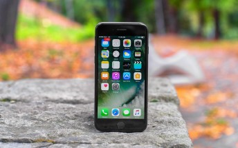 Apple readying 4.7-inch iPhone with A13 chip for March 2020