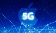 Qualcomm and Samsung won't sell 5G modems to Apple