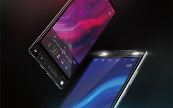 Asus ZenFone 6 appears in videos with a dual-slider design