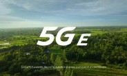 """Sprint and AT&T settle lawsuit over """"5G E"""" signal logo and marketing"""
