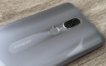 Unnamed CoolPad smartphone headed to the US for around $150