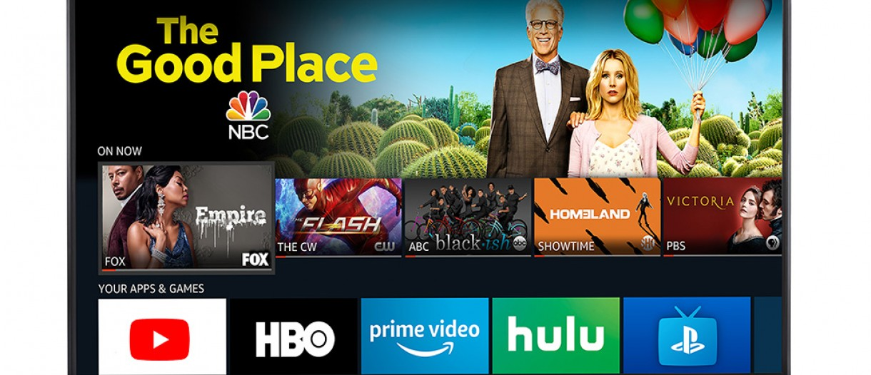 Google and Amazon end stalemate: Fire TV to get YouTube