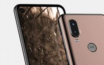 Motorola to announce four Motorola One devices
