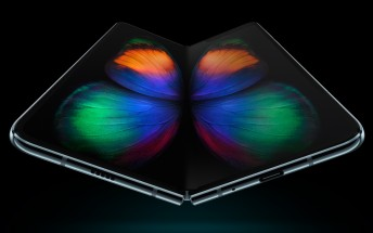 Samsung shares US availability details for the Galaxy Fold and Galaxy S10 5G