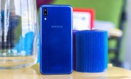 Samsung Galaxy M40 key specs revealed through Geekbench