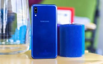 Samsung Galaxy M40 key specs revealed through Geekbench