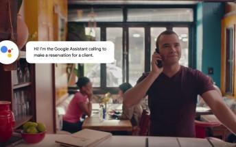Google Duplex rolling-out to iOS and non Pixel devices in the US