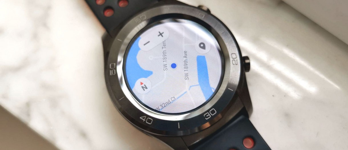 Google Maps not working on some Wear OS devices - GSMArena