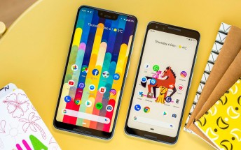 Google admits smartphone sales declined with the Pixel 3