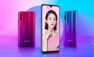 Honor 20i arrives for pre-order two days ahead of announcement