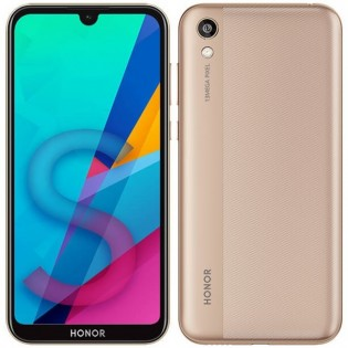 Honor 8S specs and images surface - GSMArena com news