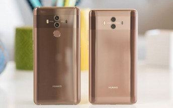 Here's a list of 49 Huawei devices getting EMUI 9.1