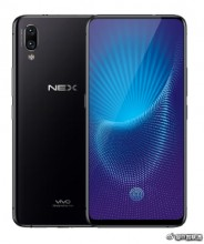 vivo NEX S 5G