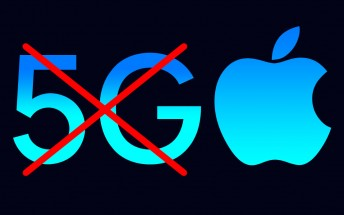 Huawei denies reports about selling 5G modems to Apple