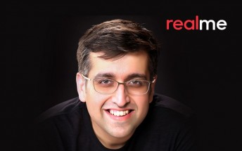 Interview: Realme's Madhav Sheth talks 5G, Europe expansion and foldable phones