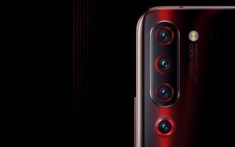 Lenovo VP posts Z6 Pro sample photos ahead of launch