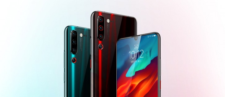 Lenovo Z6 Pro fails to impress DxOMark, receives a score of 95