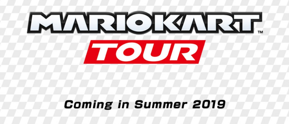 Mario Kart Tour launches closed beta for Android users in US