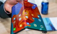Our Huawei Mate X video preview is up