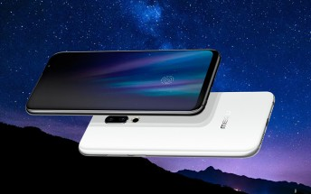 Meizu 16s posts new AnTuTu score, becomes one of the top performing phones
