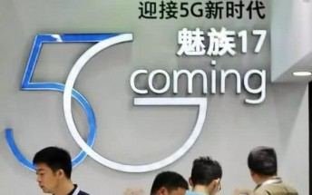 Meizu 17 will likely be the company's first 5G phone, might bring portless design