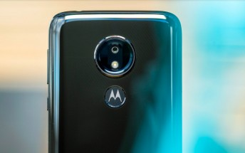Motorola G7 Power arrives at T-Mobile and Metro