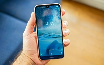 Nokia 4.2 receives Android 10 update, will be rolled out in 43 countries in first wave