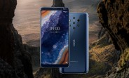Nokia 9 PureView is launching in China this week, but it costs more than usual
