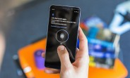Nokia 9 PureView update makes the fingerprint reader less secure
