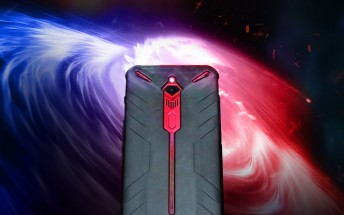 nubia Red Magic 3 will have a 90Hz screen, built-in fan to cool the S855 chipset