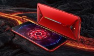 nubia Red Magic 3 arrives with 8K video recording and monster specs
