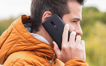 OnePlus 6T gets cheaper in China