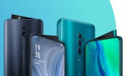 Oppo Reno and Reno 10x zoom go global, Reno 5G joins them