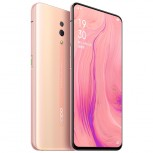 Oppo Reno in Pink, Purple, Black, Green