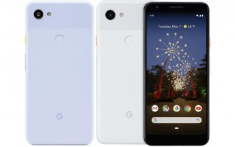 Google Pixel 3a shows up on Geekbench days before its unveiling
