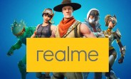 Realme 3 Pro shown off by brand's CEO, running Fortnite at 60fps