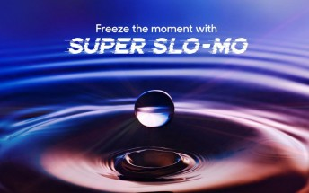 Realme 3 Pro will feature a slow-mo video mode, Nightscape and burst mode